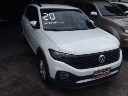 Volkswagen T-Cross 1.0 200 TSI (Aut) 2020