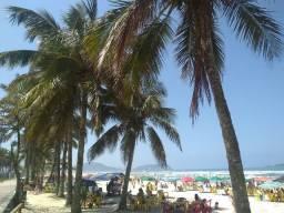 Promoção R$800 dias 23,24 e 25- Apto enseada, vista ao mar, aceita cartão