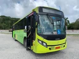 Ônibus caio vip Mercedes Benz of 1721 com 11km 2017