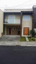 T-CA0487Casa em Condomínio com 3 dormitórios à venda, 148 m² -Umbará - Curitiba/PR