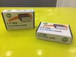 External Case HDD 2.5