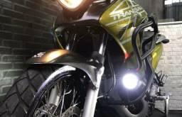 Título do anúncio: Honda transalp
