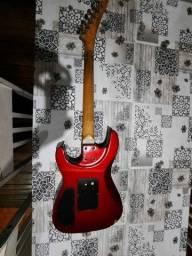 Título do anúncio: Guitarra usada