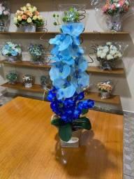 Título do anúncio: Arranjos de flores permanentes
