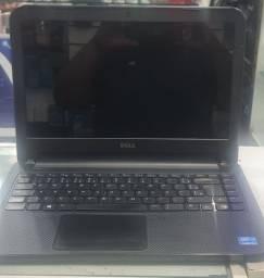 Título do anúncio: Excelente notebook Dell i3 4gb Ram 500gb HD