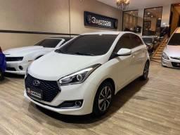 Título do anúncio: Hyundai HB20  PREMIUM 1.6 FLEX 16V AUT.