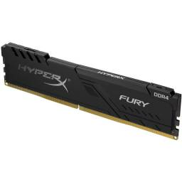 Memoria Ram HyperX Fury DDR4 16GB 3200MHz Novo Lacrado com Garantia