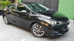 Chevrolet Cruze LT 1.4 Turbo Flex 2017 Automático