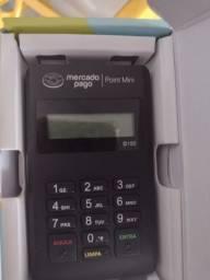 Título do anúncio: Máquina de cartão mercado pago