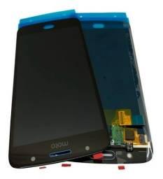 Combo Touch Display Motorola G5 G5S G5 Plus G5S Plus