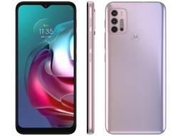 Título do anúncio: Olá! Sou parceira Magalu e estou com esse Smartphone Motorola a venda.