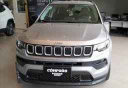 Título do anúncio: Jeep Compass 1.3 T270 Turbo Sport