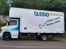 Título do anúncio: Transportes e Mudanças em Geral * Paulo.