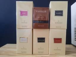 Perfumes nuancielo/ nuancie
