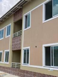 Apartamento com 2 dormitórios à venda em Pedras - Fortaleza/CE