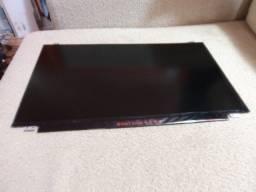 Título do anúncio: tela de led slim 15.6 de 30 pinos para qualquer notebook R$700 tratar 9- *