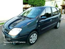 Título do anúncio: Renault SCEnic Autentic 2007/2008