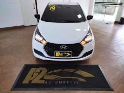 Título do anúncio: Hyundai Hb20 Unique- 2019 Unico dono