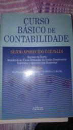 Livro Curso Básico de Contabilidade