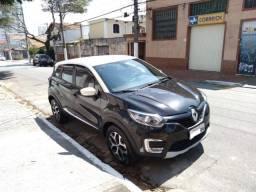 Título do anúncio: Renault Captur 17/18 (Baixa KM)