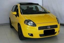 Fiat Punto 2010 Teto Solar