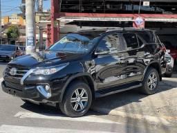 Toyota Hilux Sw4 2.7 Flex 2020