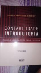 Livro de Contabilidade Introdutória