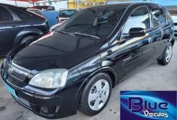 Corsa Premium 1.4 8v 2008 Completo
