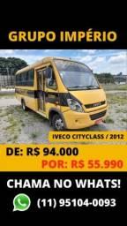 Título do anúncio: Iveco CITYCLASS