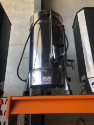 Título do anúncio: Cafeteira de inox industrial 6 L  - Rapoort