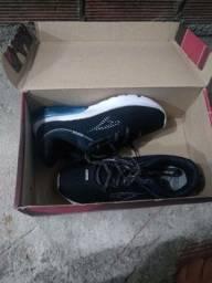 Sapato infantil masculino ( Nunca usado )