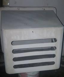 Caixa Protetora Ar condicionado Usada