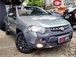 Título do anúncio: Fiat Strada 2015 1.8 mpi adventure cd 16v flex 3p manual