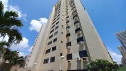 Título do anúncio: Apartamento para venda com 110 metros quadrados com 3 quartos em Papicu - Fortaleza - CE