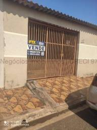Título do anúncio: Casa à venda, 3 quartos, 3 vagas, Conjunto Aero Rancho - Campo Grande/MS
