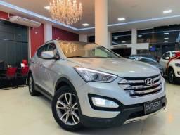Título do anúncio: Hyundai Santa Fé V6