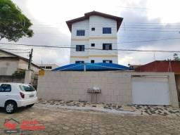 Apartamento com 2 dormitórios para alugar por R$ 750,00/mês - Bela Vista - Aracruz/ES