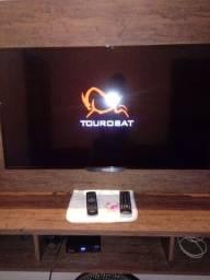 Título do anúncio: Vendo tv 40 polegadas com aparelho torosat