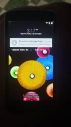 Título do anúncio: LG K4 no precinho zerooooo