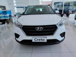 Título do anúncio: Hyundai Creta Action 1.6 automático 4P