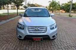 HYUNDAI SANTA FE 3.5 MPFI GLS 7 LUGARES V6 24V 285CV 2012