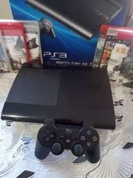PS3 ,250GB,,em perfeito estado