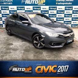 Título do anúncio: Honda CIVIC EXL CVT