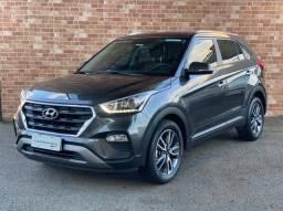 Hyundai Creta 2.0 Prestige 2017
