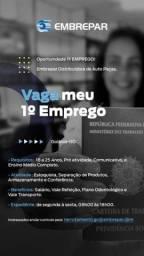 Título do anúncio: Vagas Estoquista