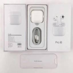 Título do anúncio: Fone de ouvido bluetooth Pro 4 TWS