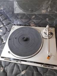 Toca Discos Technics Quartz