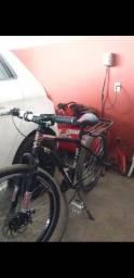 Bike Houston no preçinho