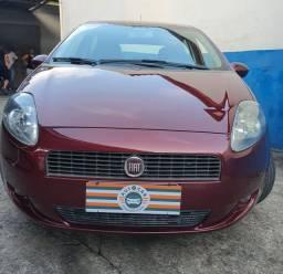 Fiat Punto 1.4 Kit Gás 2010