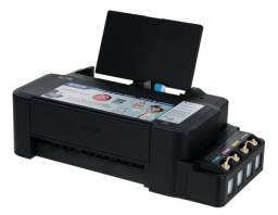 Impressora L120 + Prensa De Caneca 110v + Papel Transfer
